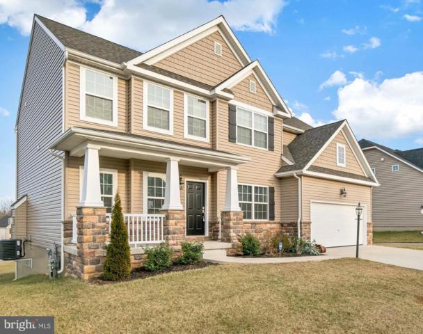 283 Henderson Road, BEL AIR, MD 21014 (#MDHR221612) :: Tessier Real Estate