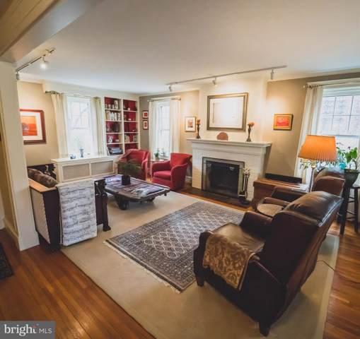 931 W Walnut Street, LANCASTER, PA 17603 (#PALA122740) :: The Joy Daniels Real Estate Group