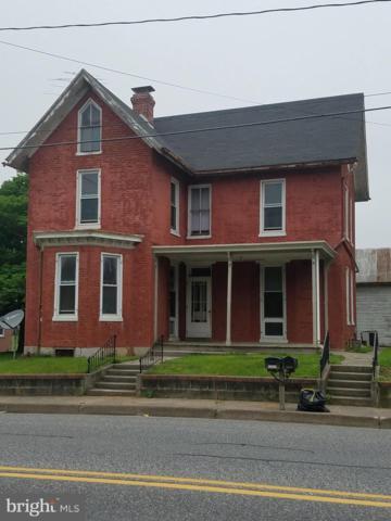 5421 Buchanan, GREENCASTLE, PA 17225 (#PAFL160424) :: The Joy Daniels Real Estate Group