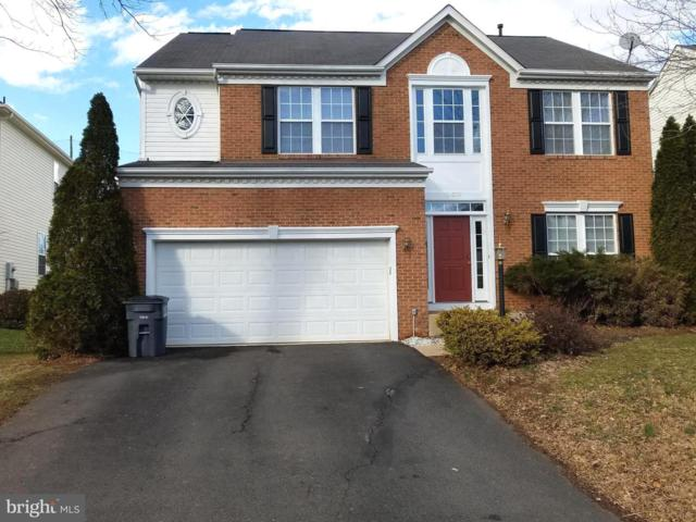 14016 Sterling Point Drive, GAINESVILLE, VA 20155 (#VAPW432586) :: Great Falls Great Homes