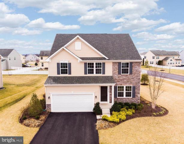 9703 Dumbarton Drive, HAGERSTOWN, MD 21740 (#MDWA158670) :: Remax Preferred | Scott Kompa Group