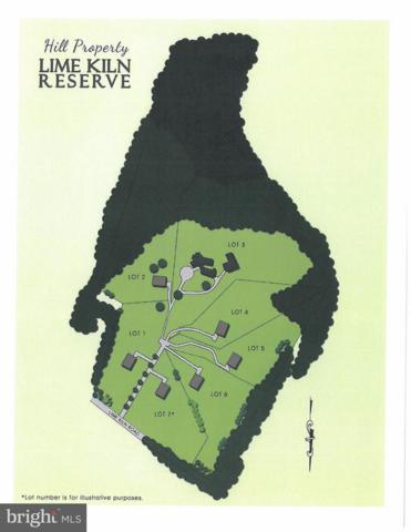 12425 Hill Crest, FULTON, MD 20759 (#MDHW249750) :: Keller Williams Pat Hiban Real Estate Group