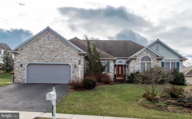 6 Coach Drive, STEVENS, PA 17578 (#PALA122750) :: The Craig Hartranft Team, Berkshire Hathaway Homesale Realty