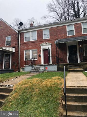 5151 Stafford Road, BALTIMORE, MD 21229 (#MDBA436574) :: Advance Realty Bel Air, Inc