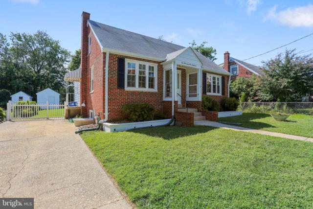 10118 Mc Kenney Avenue, SILVER SPRING, MD 20902 (#MDMC619844) :: Remax Preferred | Scott Kompa Group