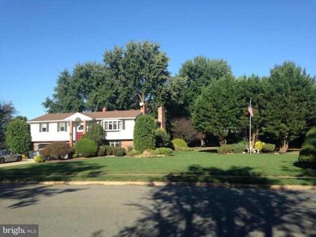 33 East Acres Drive, HAMILTON, NJ 08620 (#NJME265182) :: Colgan Real Estate