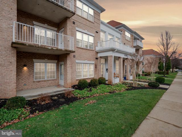 12350 Rosslare Ridge Road #101, LUTHERVILLE TIMONIUM, MD 21093 (#MDBC432178) :: The Dailey Group