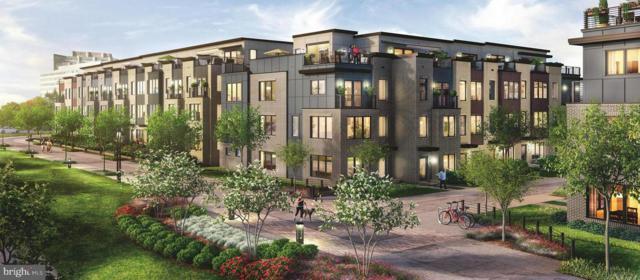 10430 Breuer Street Ellis Homesite , BETHESDA, MD 20817 (#MDMC619852) :: AJ Team Realty