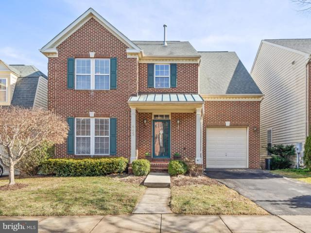 445 Highland Ridge Avenue, GAITHERSBURG, MD 20878 (#MDMC619848) :: The Withrow Group at Long & Foster