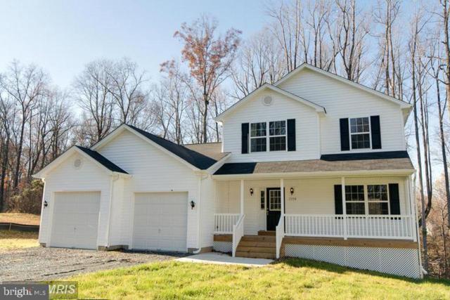 1150 Wilson Road, HUNTINGTOWN, MD 20639 (#MDCA164414) :: Colgan Real Estate