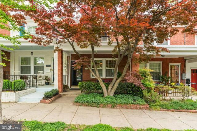 2205 Observatory Place NW, WASHINGTON, DC 20007 (#DCDC399356) :: ExecuHome Realty