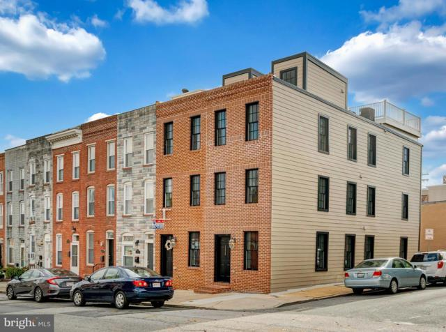 2525 Fleet Street, BALTIMORE, MD 21224 (#MDBA436588) :: SURE Sales Group