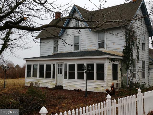 23422 Deal Island Road, DEAL ISLAND, MD 21821 (#MDSO101676) :: Blue Key Real Estate Sales Team