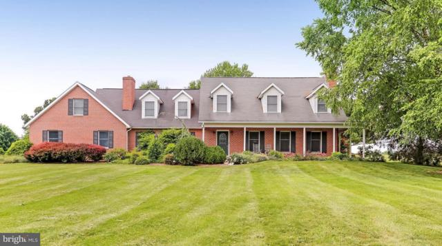 22910 Welty Church Road, SMITHSBURG, MD 21783 (#MDWA158674) :: Labrador Real Estate Team