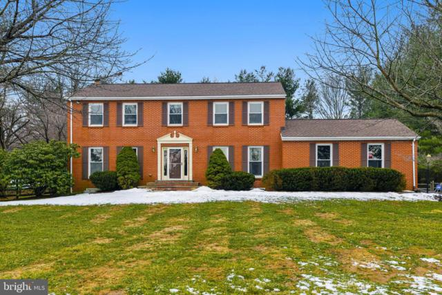 7408 Cutty Sark Way, LAYTONSVILLE, MD 20882 (#MDMC619864) :: The Speicher Group of Long & Foster Real Estate