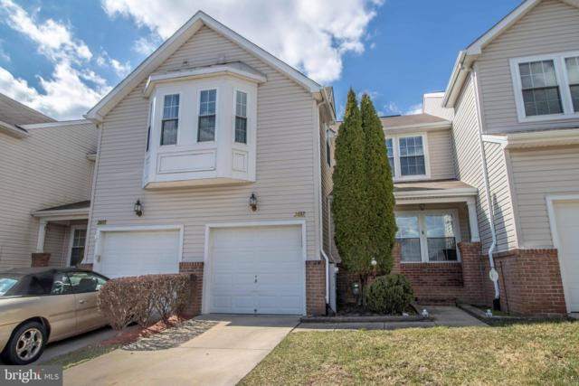 2037 Colgate Circle, FOREST HILL, MD 21050 (#MDHR221626) :: Advance Realty Bel Air, Inc