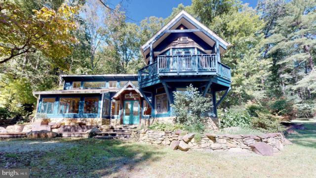 3435 Carrs Ridge, CROZET, VA 22932 (#VAAB101540) :: Colgan Real Estate