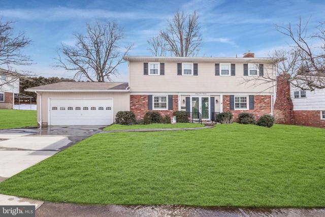 2314 Eastridge Road, LUTHERVILLE TIMONIUM, MD 21093 (#MDBC432188) :: The Dailey Group