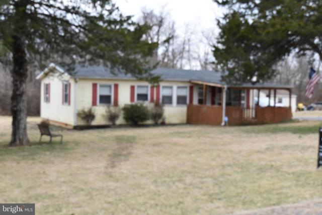 92 Youngs Drive, FRONT ROYAL, VA 22630 (#VAWR133700) :: Advance Realty Bel Air, Inc