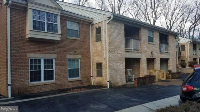 5918 Cove Landing Road #102, BURKE, VA 22015 (#VAFX993260) :: AJ Team Realty