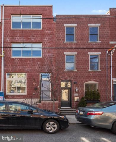 2118 Catharine Street, PHILADELPHIA, PA 19146 (#PAPH718386) :: Ramus Realty Group