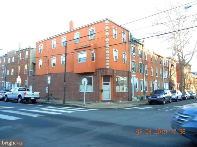 901 S 13TH Street, PHILADELPHIA, PA 19147 (#PAPH718418) :: Ramus Realty Group
