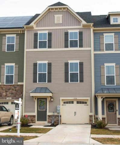 526 Willow Bend Drive, GLEN BURNIE, MD 21060 (#MDAA374544) :: ExecuHome Realty