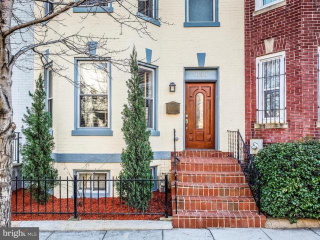 1008 Fairmont Street NW, WASHINGTON, DC 20001 (#DCDC399384) :: Lucido Agency of Keller Williams