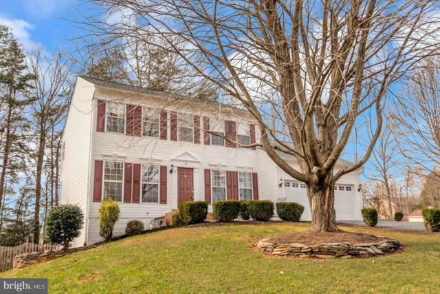 22 Charleston Court, STAFFORD, VA 22554 (#VAST200788) :: RE/MAX Cornerstone Realty