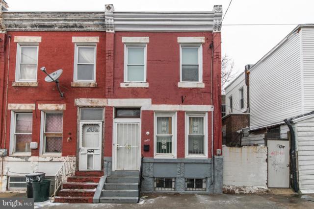 1009 W Susquehanna Avenue, PHILADELPHIA, PA 19122 (#PAPH718444) :: Ramus Realty Group