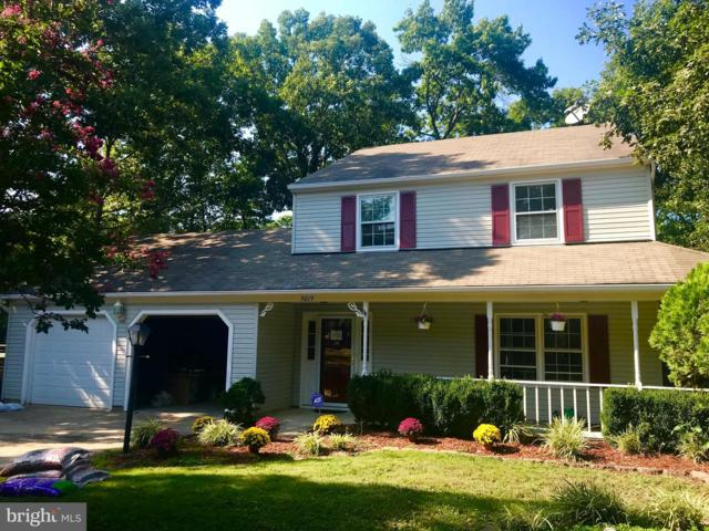 5019 Angel Fish Court, WALDORF, MD 20603 (#MDCH193938) :: The Maryland Group of Long & Foster Real Estate