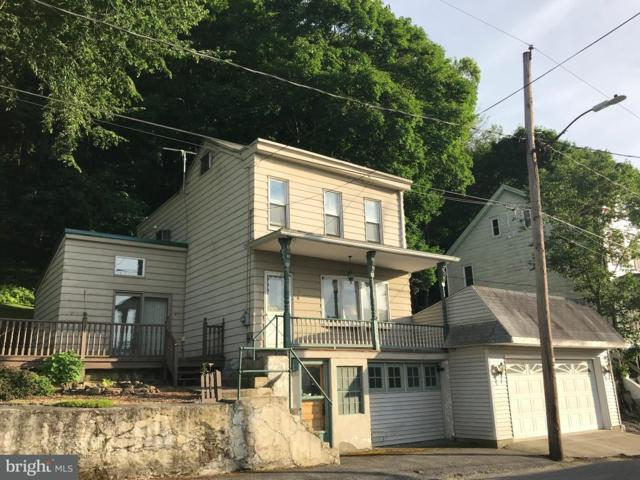 264 W Savory Street, POTTSVILLE, PA 17901 (#PASK120674) :: The Joy Daniels Real Estate Group