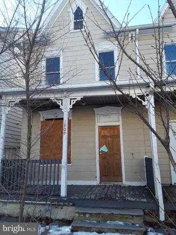 1907 & 1909 North, HARRISBURG, PA 17103 (#PADA106616) :: Keller Williams of Central PA East