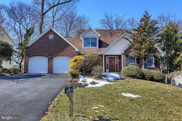898 Country Lake Drive, HARRISBURG, PA 17111 (#PADA106620) :: Flinchbaugh & Associates