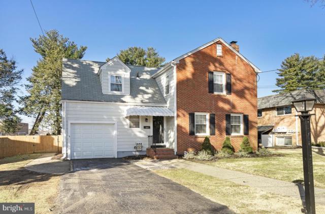 2547 Yardville Hamilton Square Road, HAMILTON, NJ 08690 (#NJME265204) :: Erik Hoferer & Associates