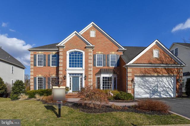 19098 Parallel Bluffs Court, LEESBURG, VA 20176 (#VALO353446) :: The Greg Wells Team