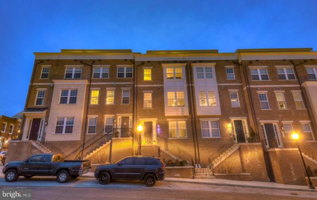 1316 Jackson Street, BALTIMORE, MD 21230 (#MDBA436634) :: Blue Key Real Estate Sales Team