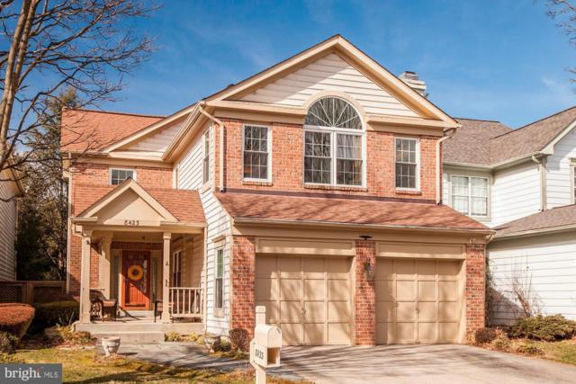 8423 Marketree Circle, MONTGOMERY VILLAGE, MD 20886 (#MDMC619918) :: The Withrow Group at Long & Foster