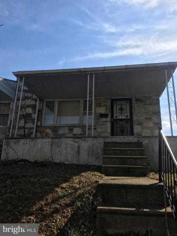 8921 E Roosevelt Boulevard, PHILADELPHIA, PA 19152 (#PAPH718474) :: Colgan Real Estate