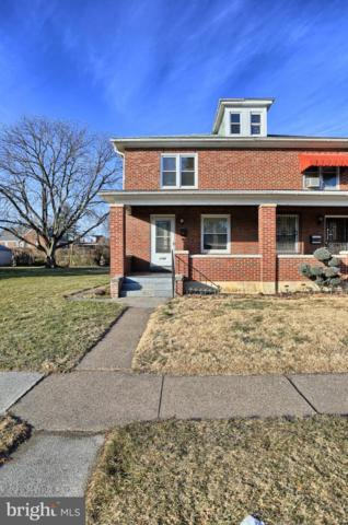 1138 Rolleston Street, HARRISBURG, PA 17104 (#PADA106624) :: Younger Realty Group