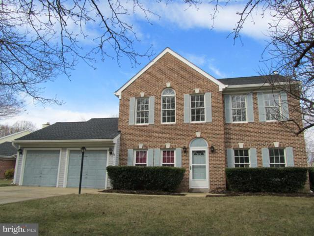 6701 Coati Court, WALDORF, MD 20603 (#MDCH193942) :: The Maryland Group of Long & Foster Real Estate