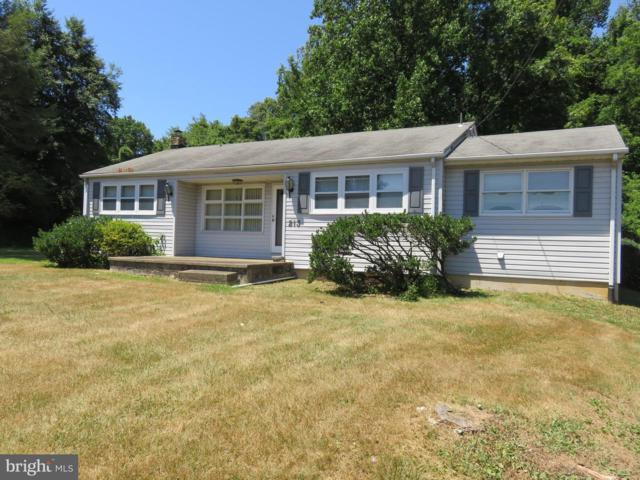 213 Blythedale Road, PERRYVILLE, MD 21903 (#MDCC158284) :: ExecuHome Realty