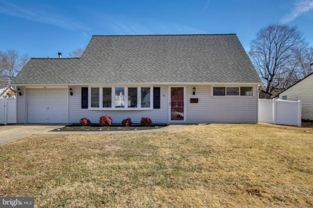 42 Kentucky Lane, LEVITTOWN, PA 19055 (#PABU442926) :: Erik Hoferer & Associates
