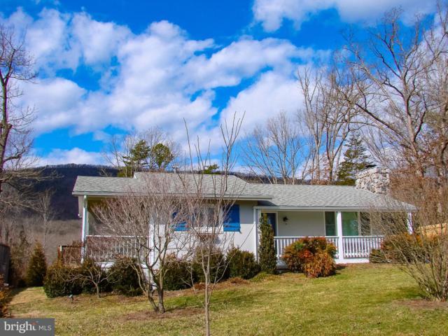 422 Mountainview Drive, LURAY, VA 22835 (#VAPA103814) :: ExecuHome Realty