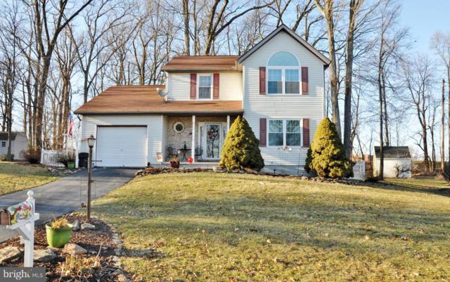 23 Piston Court, STEWARTSTOWN, PA 17363 (#PAYK110316) :: The Heather Neidlinger Team With Berkshire Hathaway HomeServices Homesale Realty