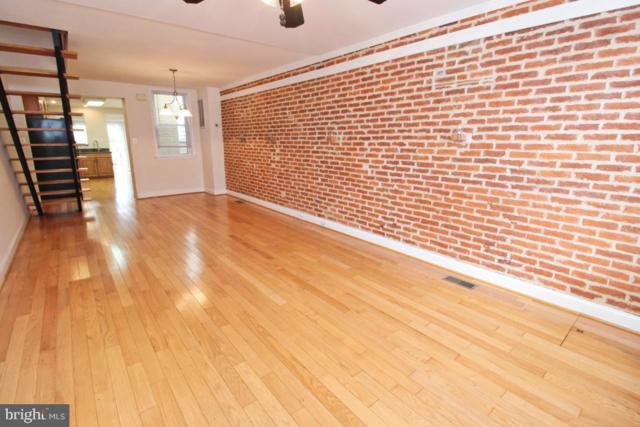 1106 S Curley Street, BALTIMORE, MD 21224 (#MDBA436646) :: Blue Key Real Estate Sales Team