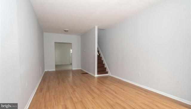2601 Jefferson Street, BALTIMORE, MD 21205 (#MDBA436650) :: SURE Sales Group