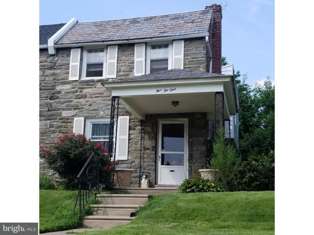 521 Rose Street, YEADON, PA 19050 (#PADE437184) :: Colgan Real Estate