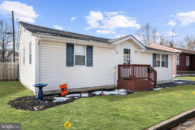 328 Wilson Avenue, CARNEYS POINT, NJ 08069 (#NJSA127564) :: Colgan Real Estate