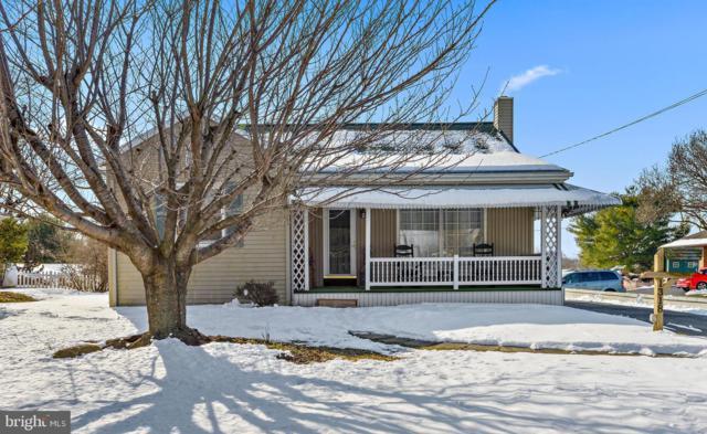 1318 E Main Street, ANNVILLE, PA 17003 (#PALN104522) :: John Smith Real Estate Group
